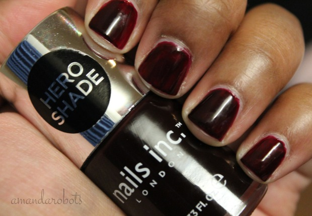 Nails Inc Victoria