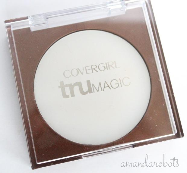 CoverGirl TruMagic