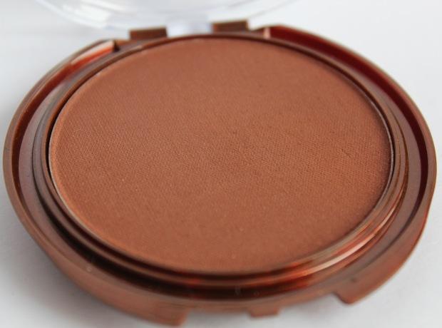 CoverGirl Queen Collection Ebony Bronzer