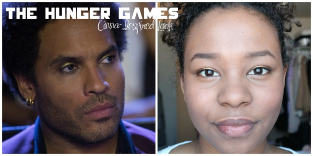 Cinna Look Comparison Collage