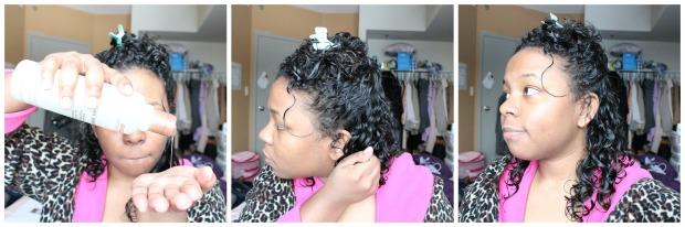 5 Hair Styling