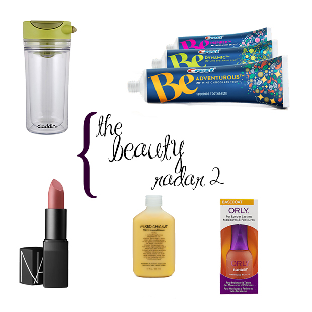 The Beauty Radar 2