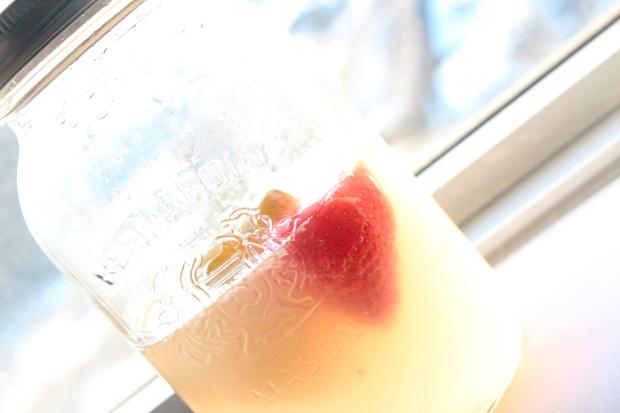 Lemonade copy