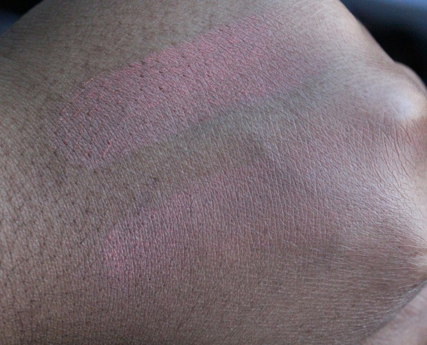NARS Matte Multiple Exumas Swatch