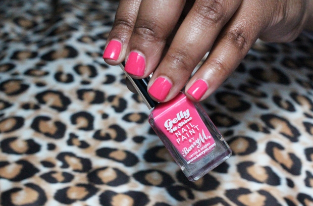 Barry M GNP Grapefruit