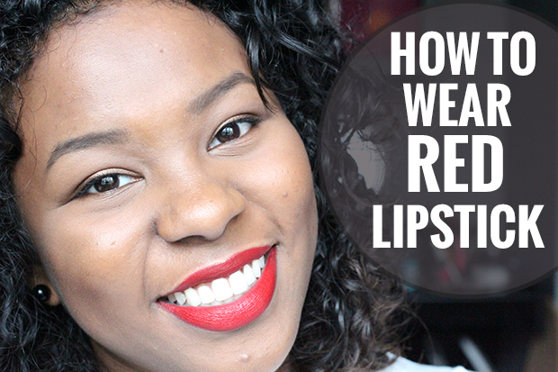 Red Lipstick thumbnail
