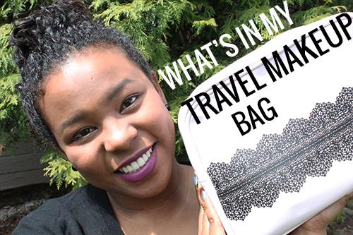 Travel Makeup Bag Thumbnail small
