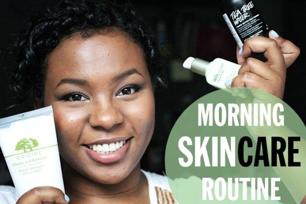 Morning Skincare thumbnail