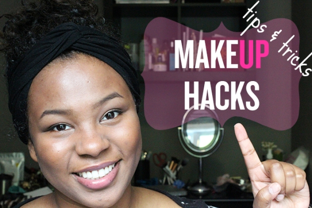 thumbnail makeup hacks