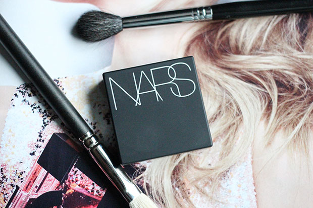 Nars Dual Intensity Shadow closed