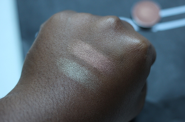 New Mac es swatches