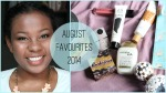 August Faves 2014 tn