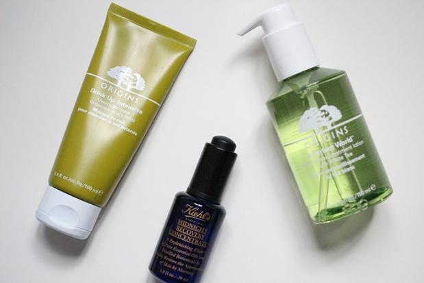 Fall Skincare Shuffle