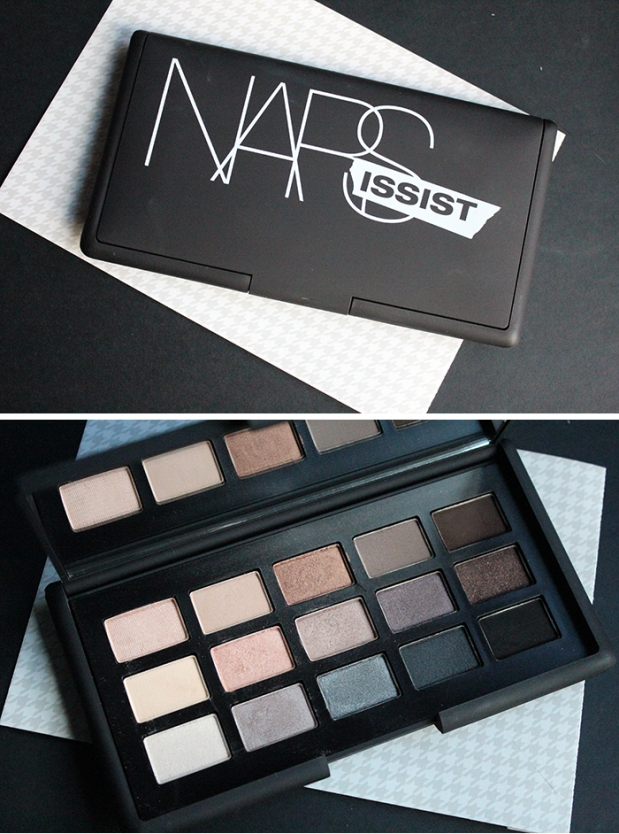 First Photo closed and open Narsissist