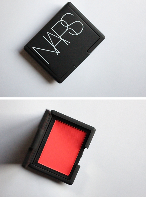 Nars Exhibit A Full Product Photo