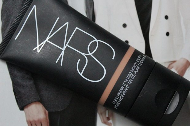 NARS Tinted Moisturizer Bottle